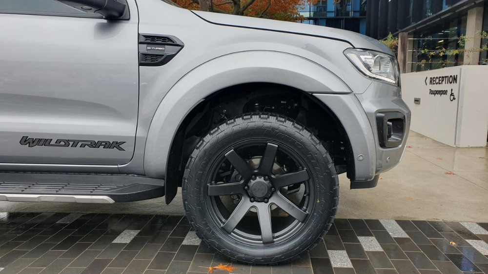 Team Hutchinson Ford Used Ford Vehicles in Christchurch