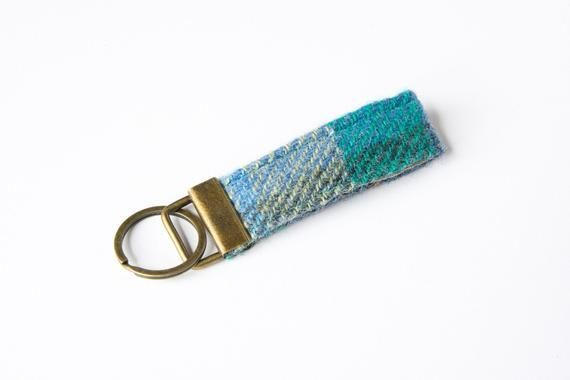 Green and blue check Harris Tweed key fob, woven on the Outer Hebrides | Harris Tweed key strap | Ha #outerhebrides Green and blue check Harris Tweed key fob, woven on the Outer Hebrides | Harris Tweed key strap | Ha #outerhebrides Green and blue check Harris Tweed key fob, woven on the Outer Hebrides | Harris Tweed key strap | Ha #outerhebrides Green and blue check Harris Tweed key fob, woven on the Outer Hebrides | Harris Tweed key strap | Ha #outerhebrides