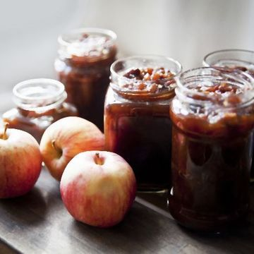 Pin by Joanna Kelley on Fall recipes Slow cooker apple
