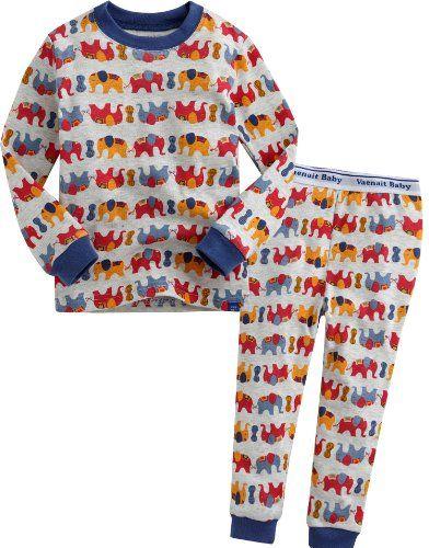 Vaenait Baby Boy's Sleepwear Pajama Top Bottom 2 pieces Set Elephant Gray XL Vaenait baby http://www.amazon.com/dp/B00J5DGRC8/ref=cm_sw_r_pi_dp_EY7eub1S6PTF1