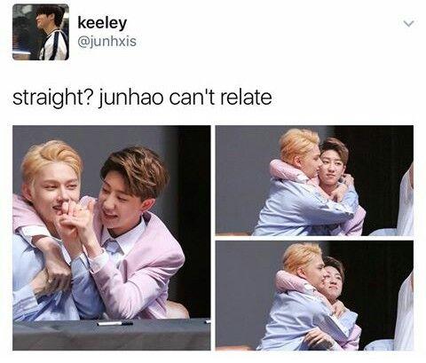 Neither is Jeongcheol