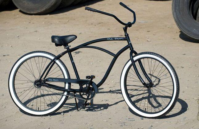 Men S Beach Cruiser Old Skool Bicycle Custom Cruisers For Men