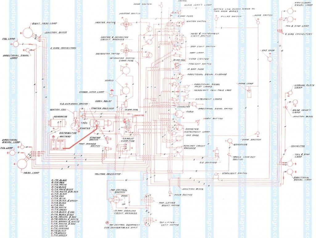 medium resolution of 1948 studebaker wiring diagram wiring diagram technic 1948 studebaker wiring diagram