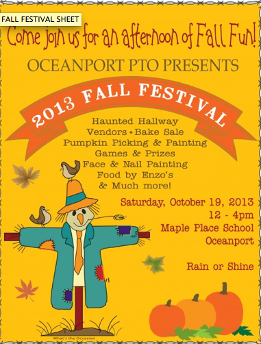 a nice example of a fall fair flyer fall carnival ideas in 2018
