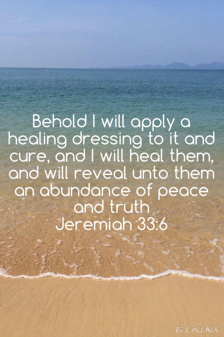 Bible Verses About Healing Sickness In Malayalam