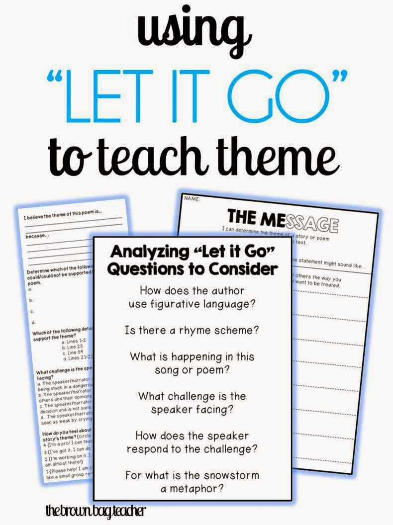 the singing lesson theme