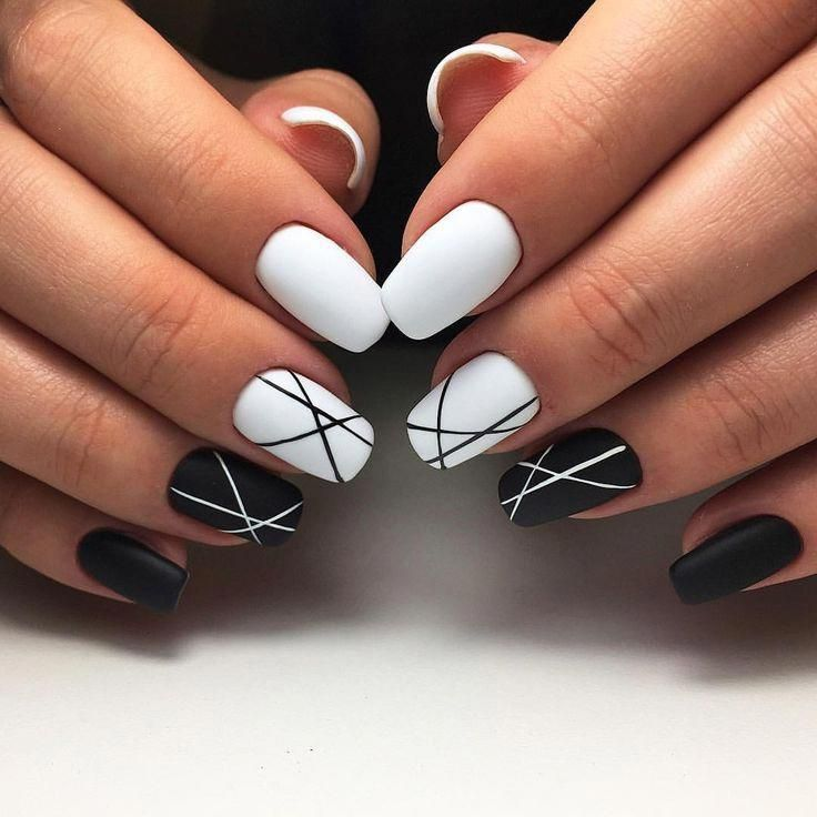 - E2k Fashion #mattenails   White acrylic nails, Acrylic ...