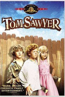 TOM SAWYER dieulois
