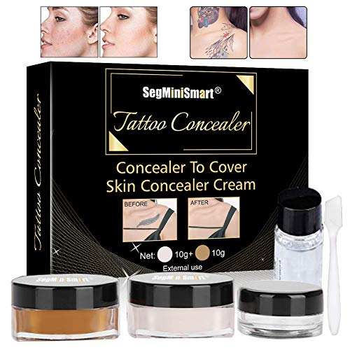 Tattoo Concealer,Scar Concealer,Makeup Concealer,Cover