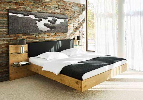 zirbenbett modern google suche schlafzimmer pinterest bett schlafzimmer und bett holz. Black Bedroom Furniture Sets. Home Design Ideas