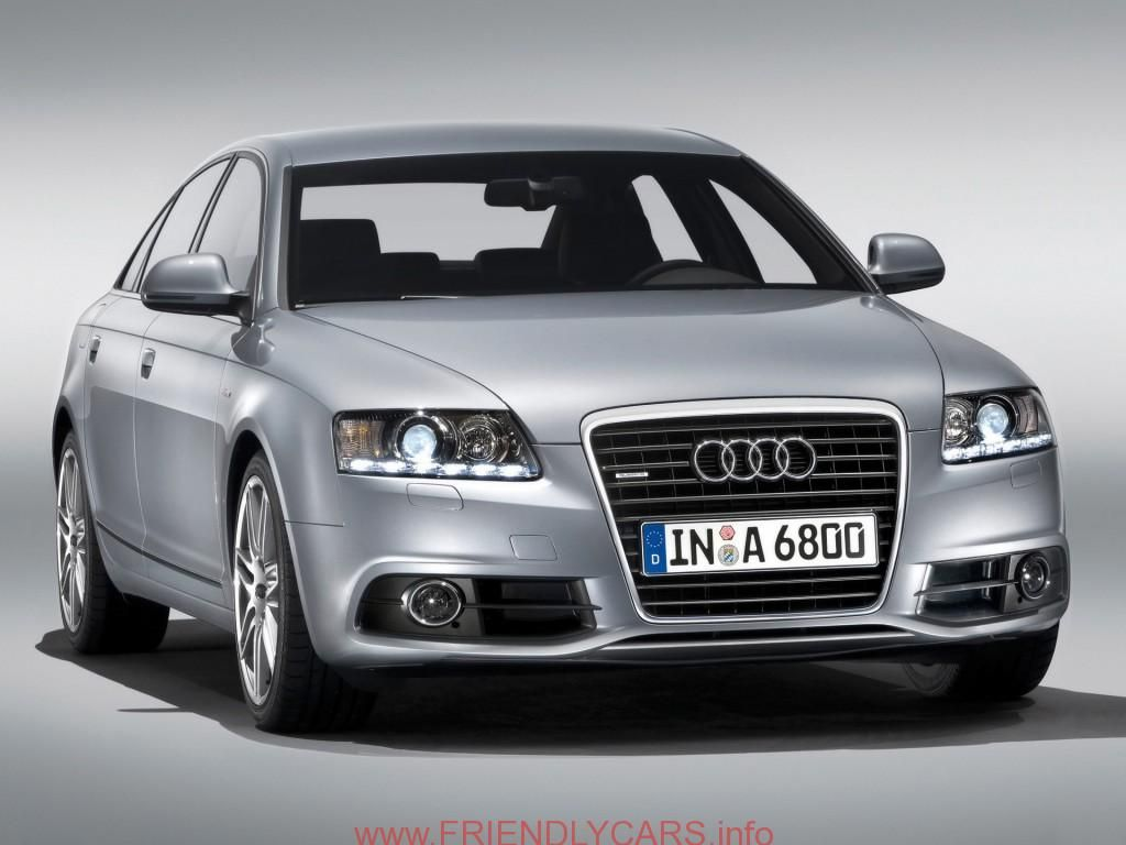 Cool Audi A6 2006 Silver Car Images Hd Audi A6 Photo Download Free