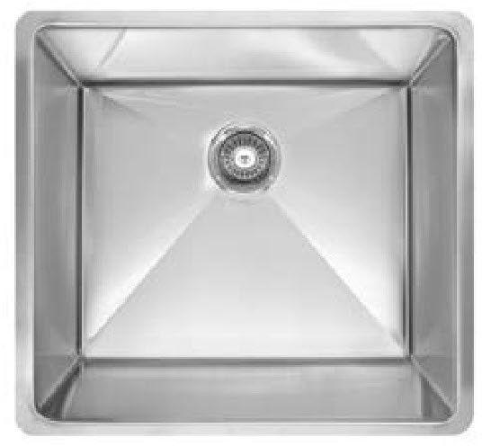 Franke Planar Series Pex11021 Stainless Steel Kitchen Sink