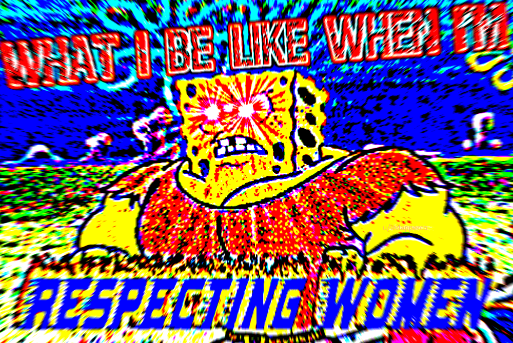 R Deepfriedmemes If You Dont Resect Omen Then Dont Talk To Me Funny Memes Dankest Memes Quality Memes