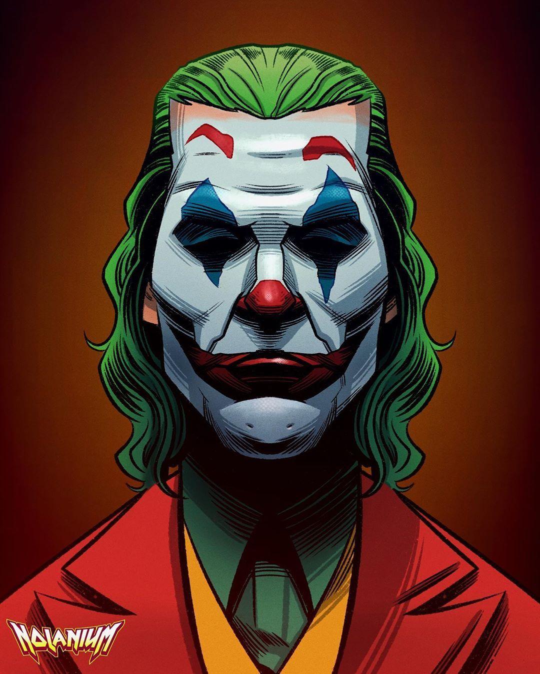 Nolan Harris On Instagram Smile Joker Jokermovie