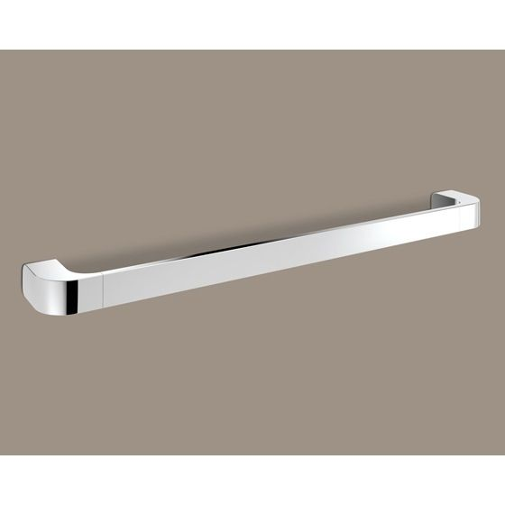 Towel Bar Gedy 3221 55 13 22 Inch Polished Chrome Or