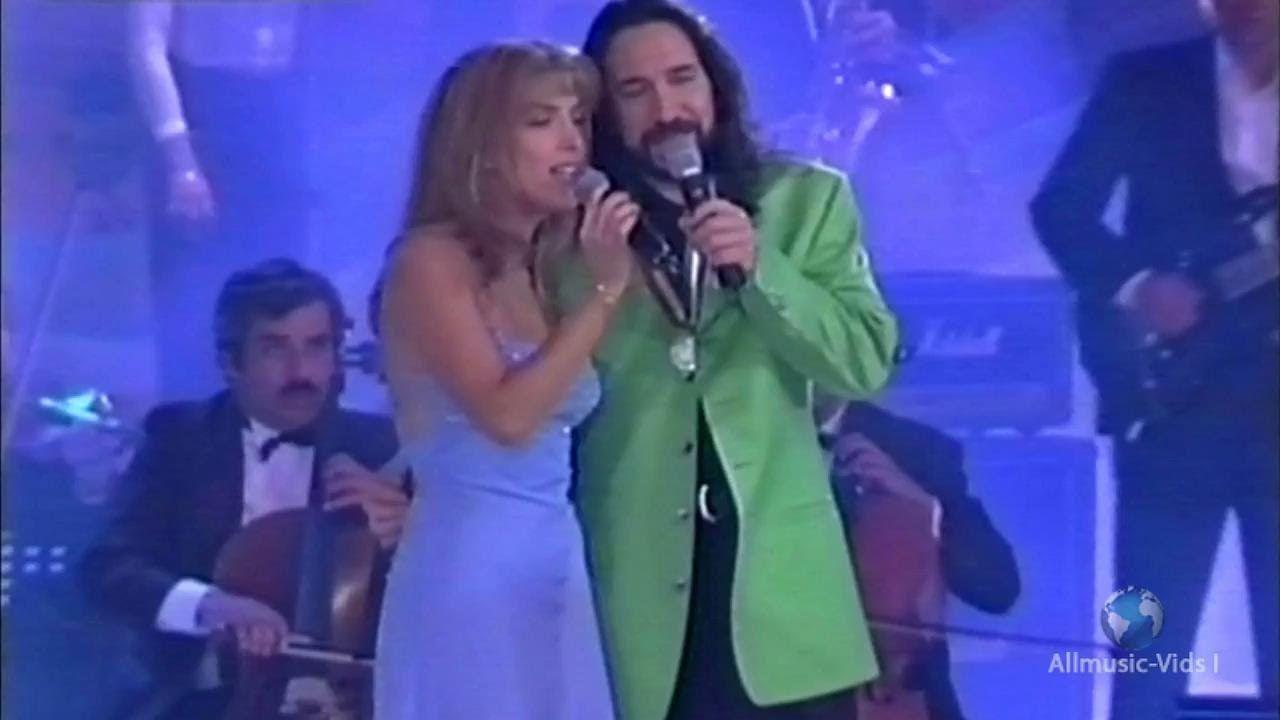 Laura Flores Marco Antonio Solis Antes De Que Te Vayas Laura