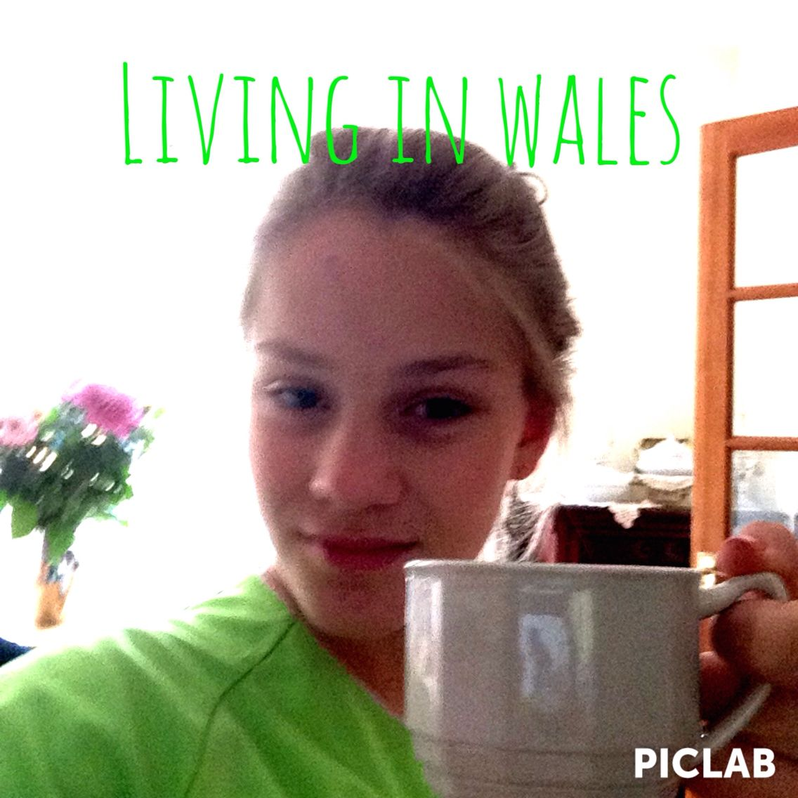 I am living  in Wales for the lord.  jolly o!!!!!!!