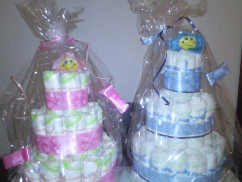 Baby Shower Manualidades Decoracion ~ Manualidades para el baby shower manualidades