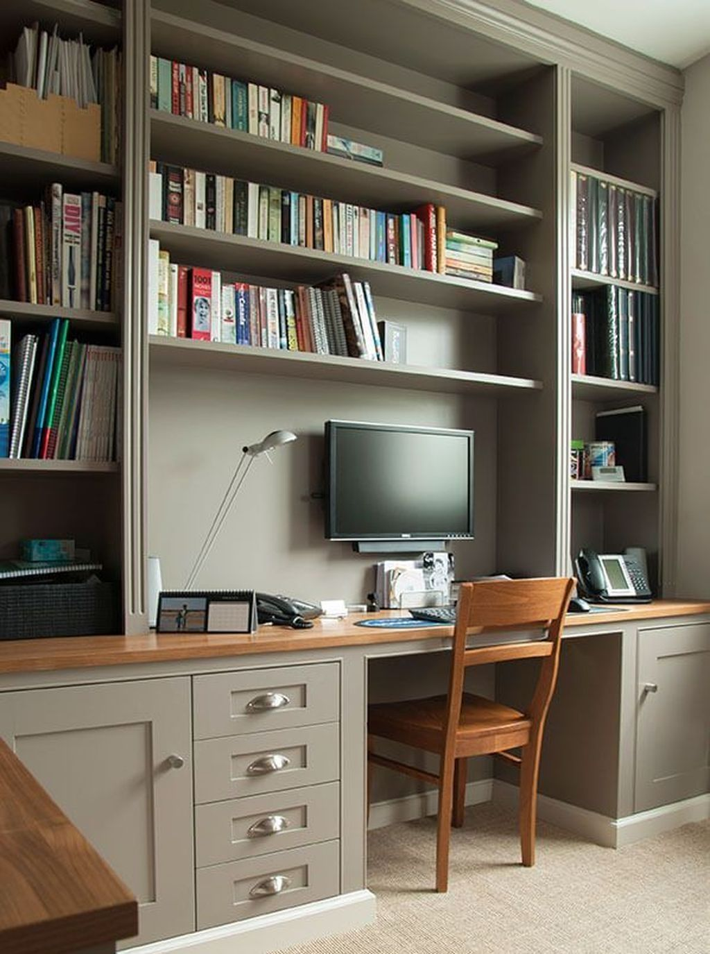 43 Extraordinary Small Home Office Design Ideas With Traditional Themes Cheap Office Furniture