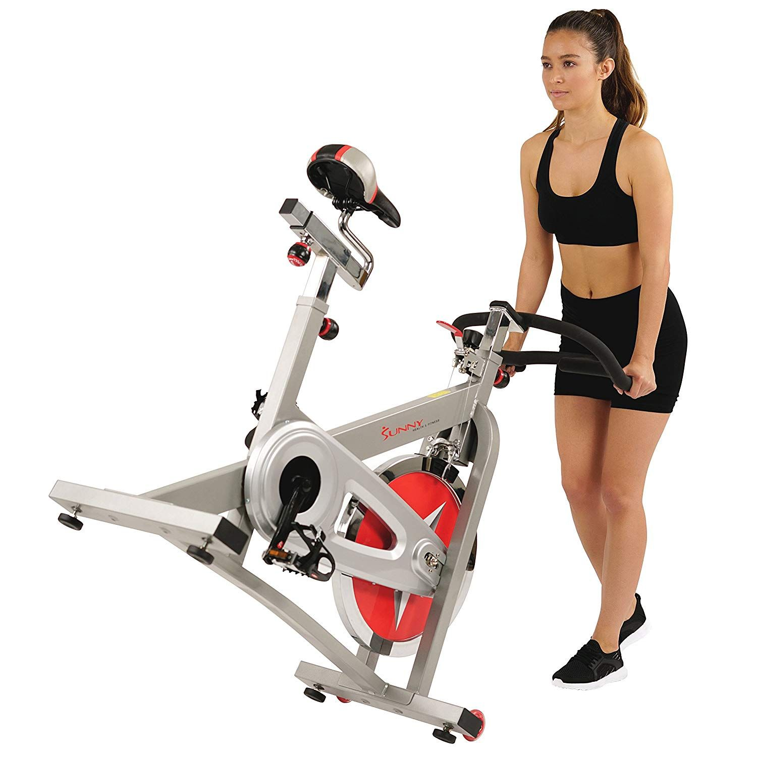 Best Spin Bike Reviews In 2020 With Images Biking Workout