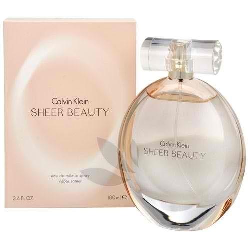 Ck Calvin Klein Sheer Beauty Edt Perfume For Women 100ml With Images Calvin Klein Sheer Beauty Calvin Klein Perfume Beauty Perfume