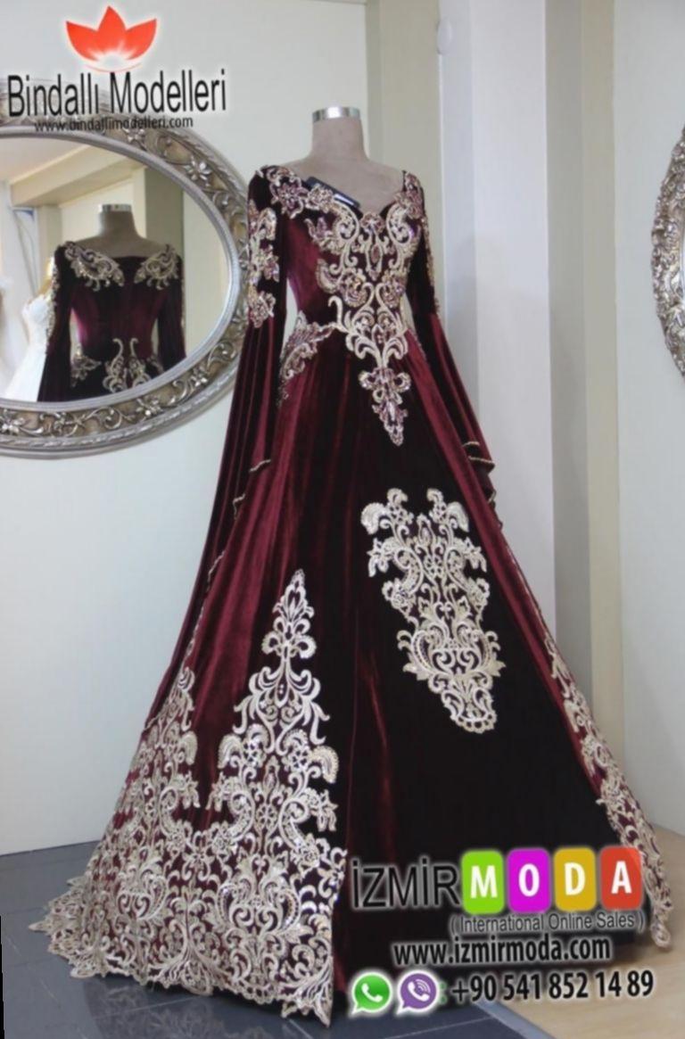 ✓ dress elegant night gowns #girl #lovely #dress | turkish