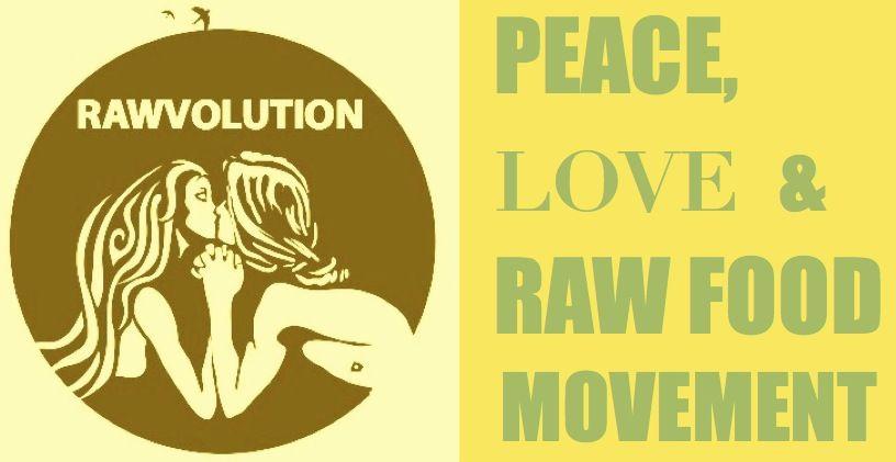 Rawvolution The Premier Organic Los Angeles Raw Food Restaurant Retail And