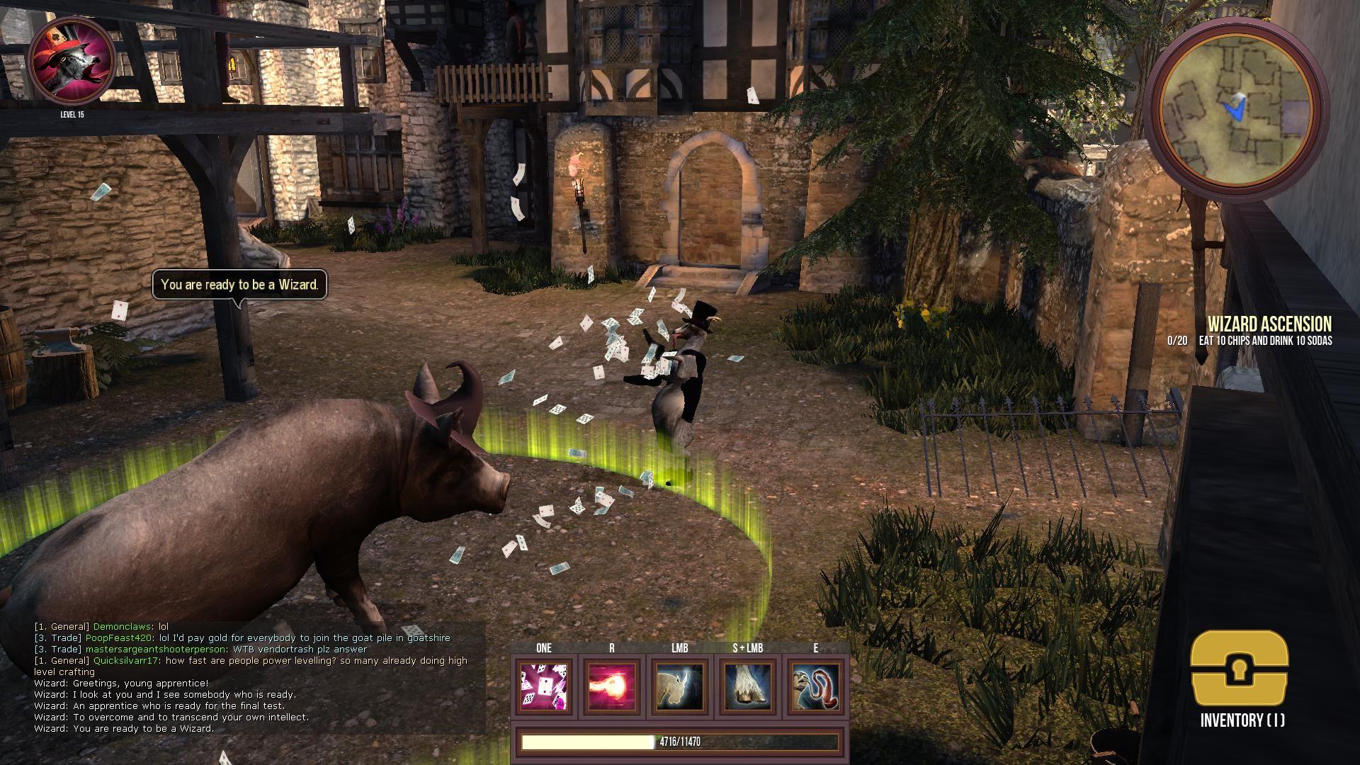 download goat simulator mmo apk+obb