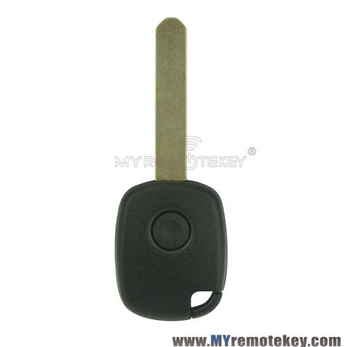For 2005 2006 2007 2008 2009 2010 Honda Odyssey 6 Buttons Remote Key Shell Fob