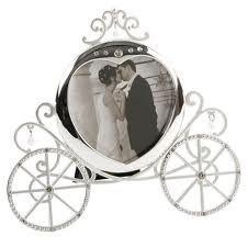 Cinderella Wedding Picture Frame Wedding Picture Frames Cinderella Wedding Disney Bridal Showers