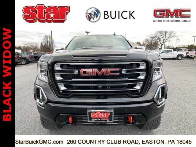 2020 Gmc Sierra 1500 At4 In 2020 Sierra 1500 Buick Gmc Buick