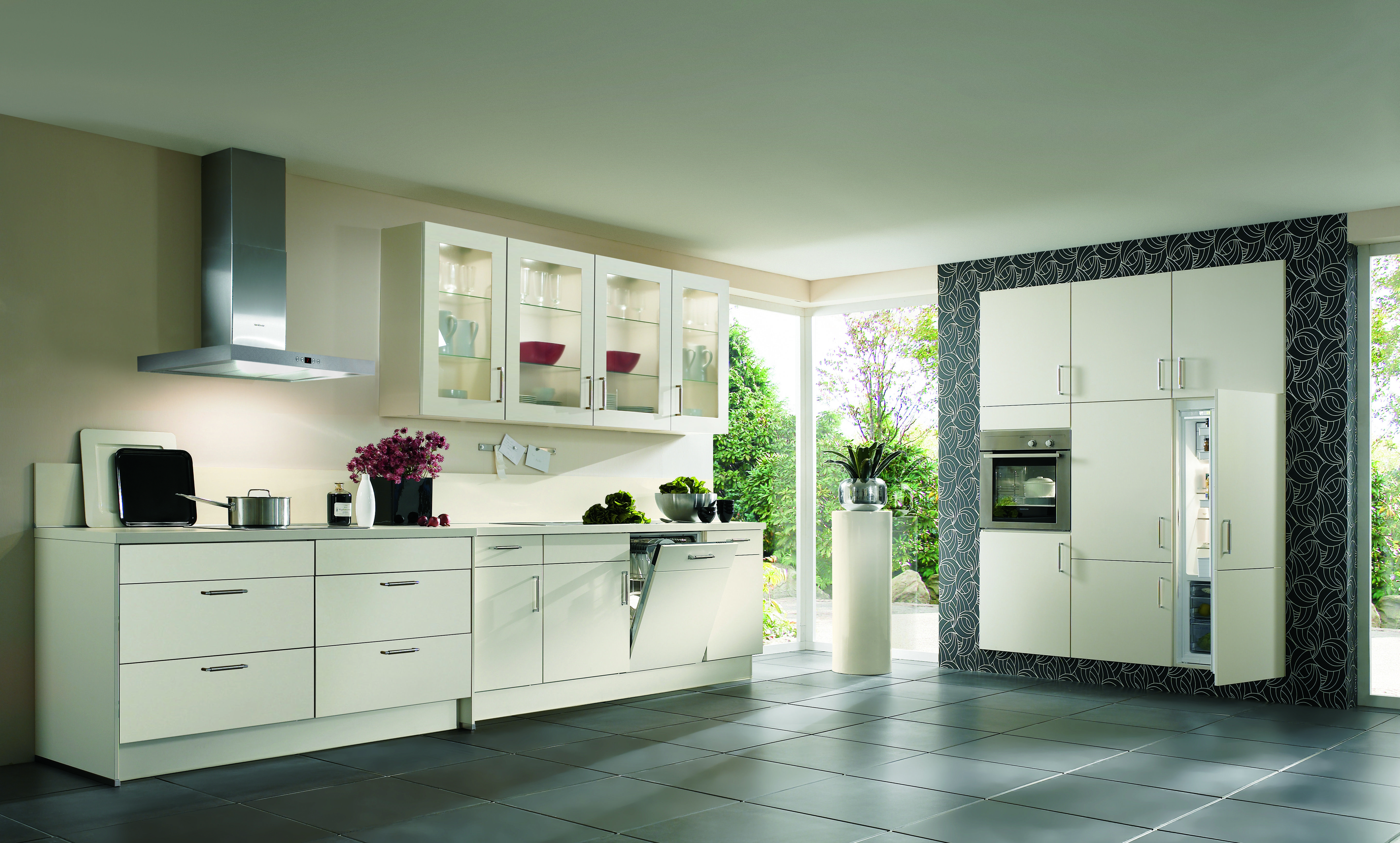 Link Design Interiors Are Renowned For Their High Quality Traditional Germankitchens Available At German Kitchen Design Modern Kitchen Design German Kitchen