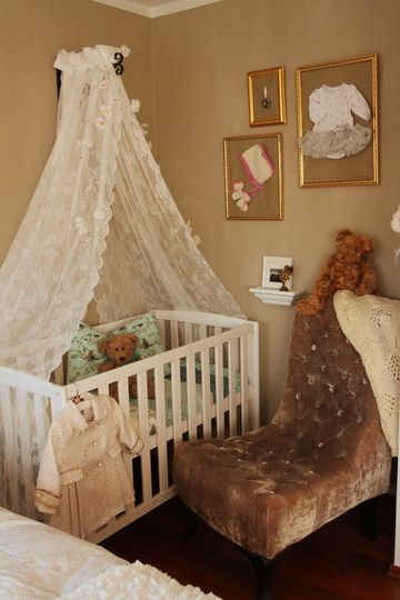 a little haven for baby