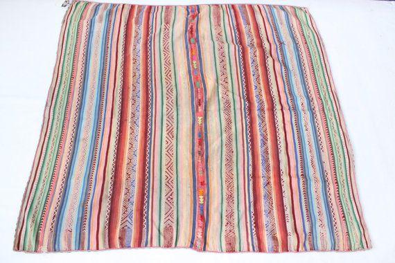 DIY HMONG Vintage Fabric #diyfashion #hmong #vintagefabric #ethniclanna #hmongfashion