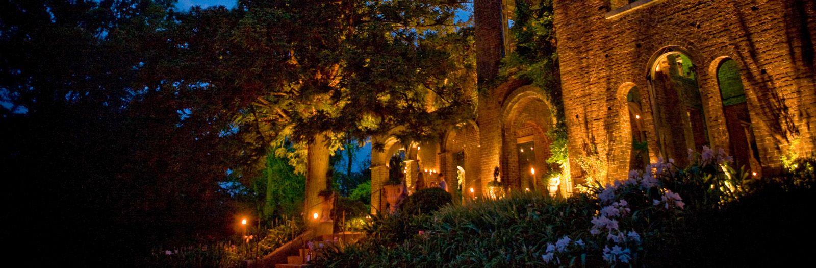 Luxury Georgia Hotels | Atlanta Getaways | Barnsley Gardens Resort ...
