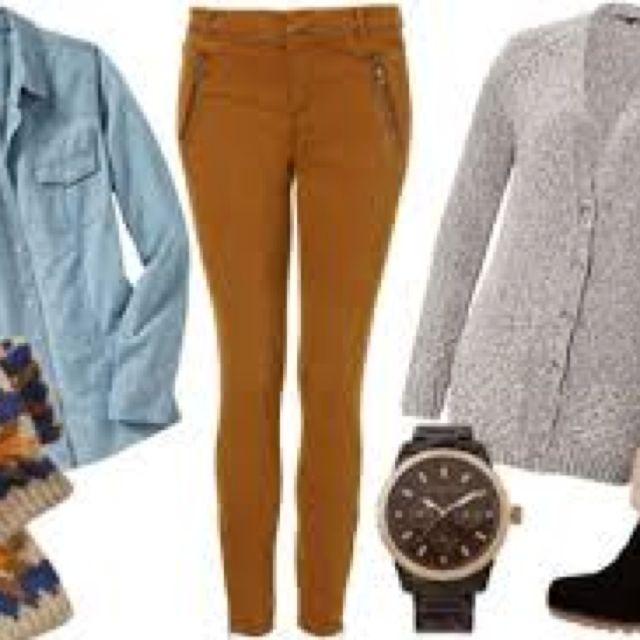 Winter clothes!!!!