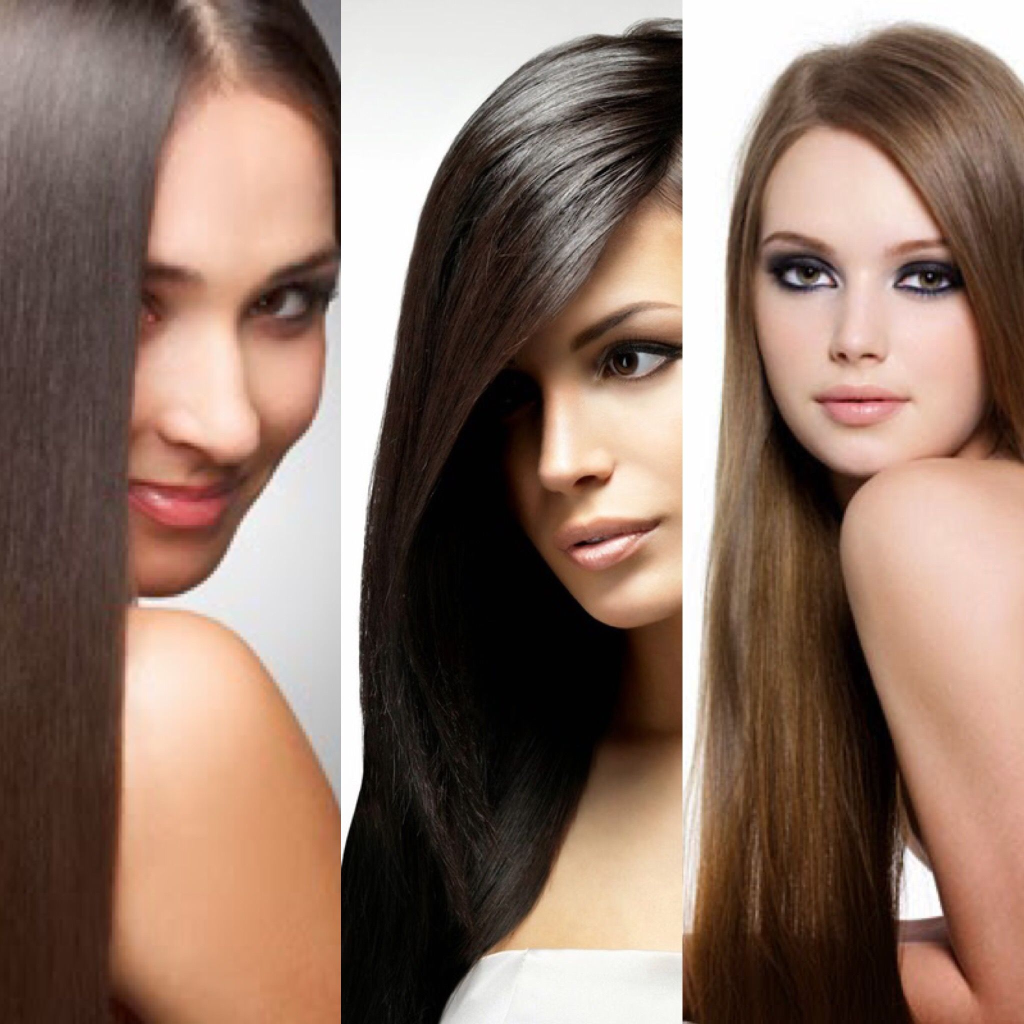 Difference Between Rebonding Extenso And Keratin In This Post I