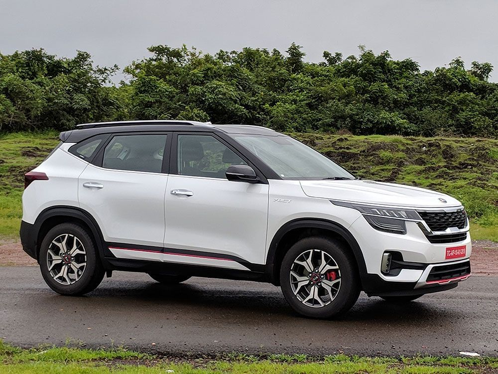 Kia Seltos Review A New Benchmark For Suvs In India Kia Crossover Suv Car Repair Service