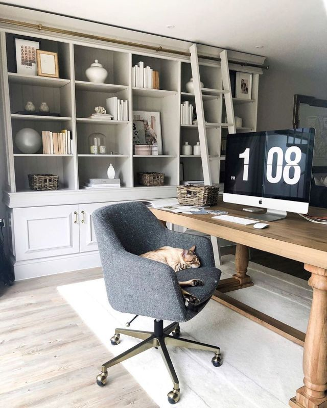 Photo of Home Office Ideas: Turn a Spare Room into Your Dream Workspace | Extra Space Storage