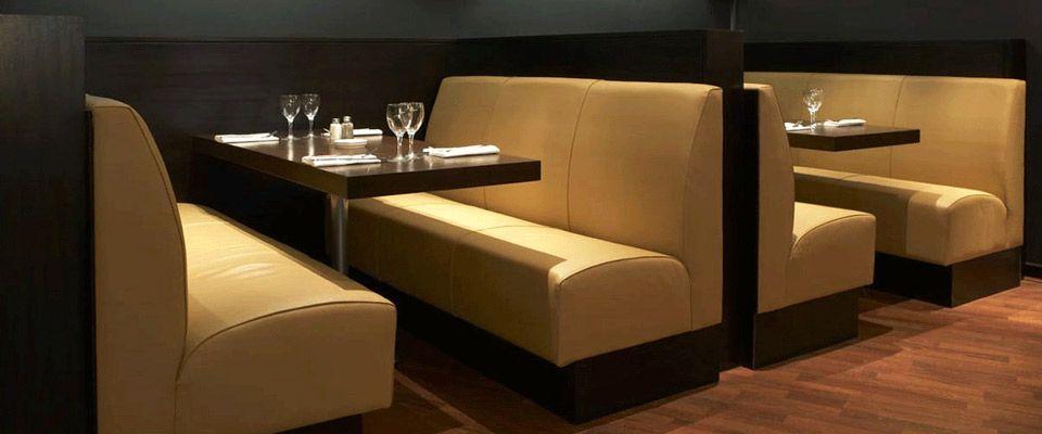 Contract Furniture Darlington   Banquette Seating   Bench Seating   Pub  Furniture, Hotel Furniture,
