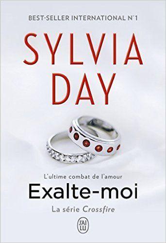 Telecharger Crossfire Tome 5 Exalte Moi De Sylvia Day Pdf Kindle Ebook Crossfire Tome 5 Exalte Moi Pdf Gratuit Sylvia Day Crossfire Series Crossfire