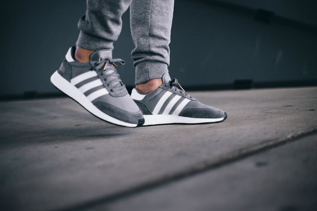 adidas Originals Iniki Runner On Foot Preview | His
