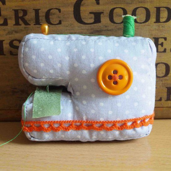 Easy tutorial to make an ornamental little sewing machine. thanks so xox