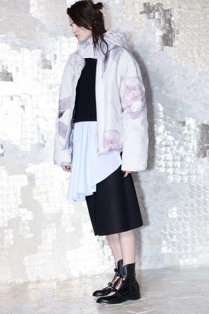 Acne PreOtoño 2013 (With images) Fashion, Fashion week