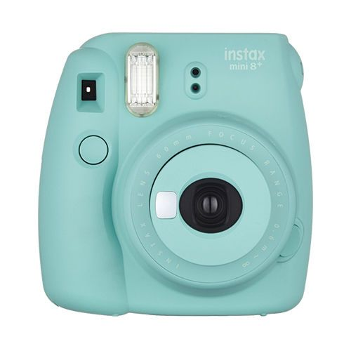 Fuji Instax Mini 8 Fujifilm Instant Film Camera Mint 074101102253