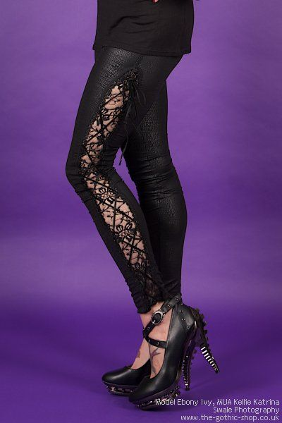 We stock a large selection of alternative and gothic clothing and  accessories for women and men. 1f936c93aa