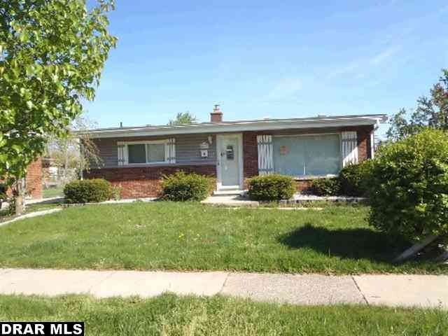 Houses For Sale In Detroit Texas Houses For Sale In Detroit