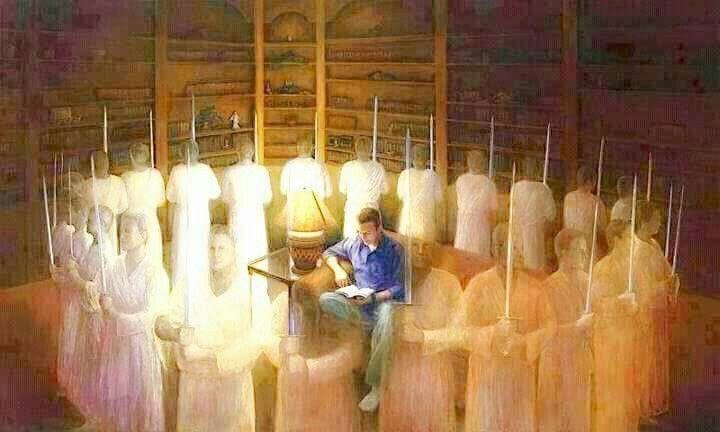 A Study of Angels | church of Christ | Sermon