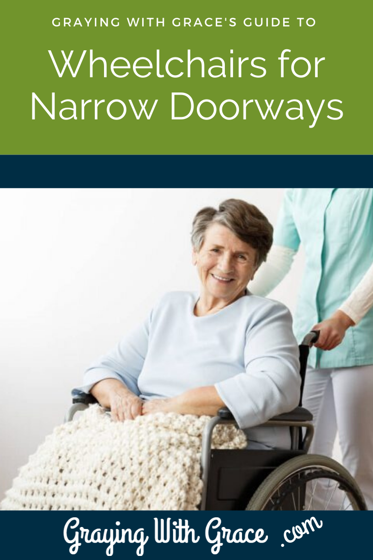 Guide To Narrow Wheelchairs For Narrow Doorways Narrow