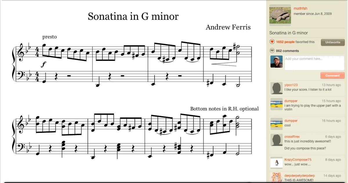 Here Is A Very Good Chromebook App for Music Teachers